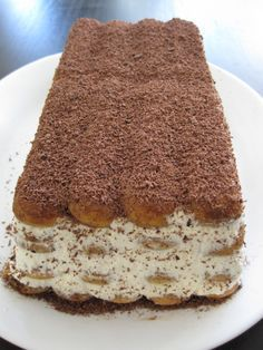 pinner said: best tiramisu recipe from scratch italian