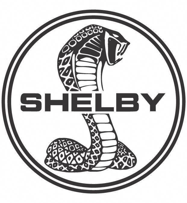 Shelby Cobra Shelbyclassiccars Shelby Logo Mustang Logo