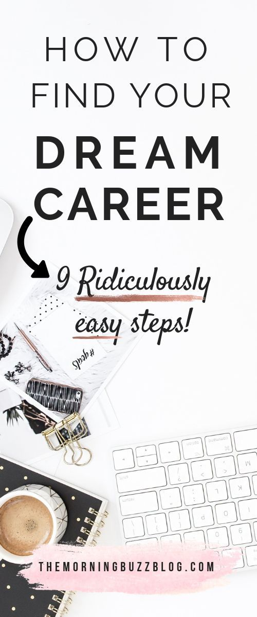 How To Find The Perfect Career For You Millennial Mindset Group