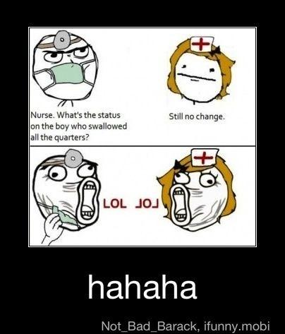 medical jokes