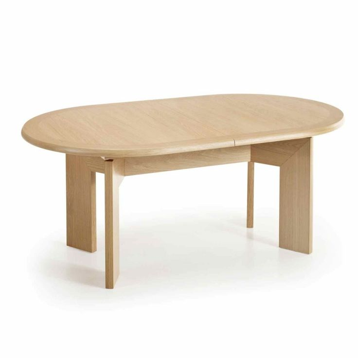 Skovby 14 Extendable Dining Table