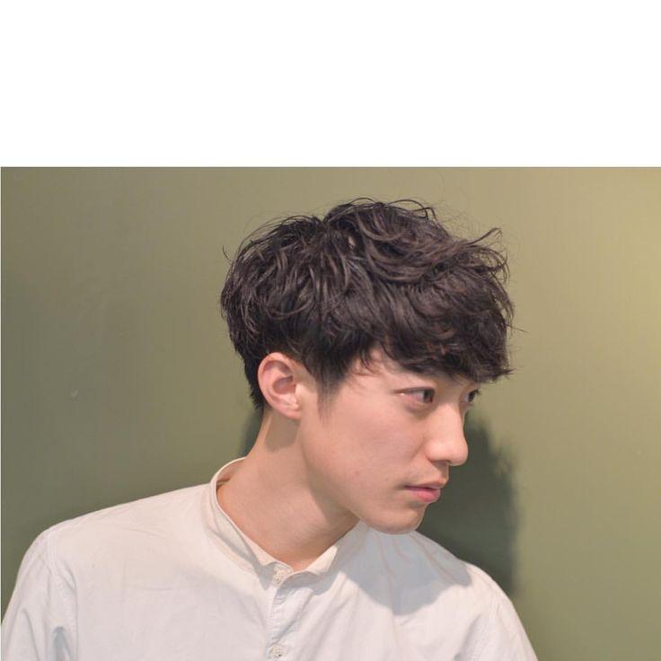 並木一樹さんはInstagramを利用しています:「new hair ▽ kenさん @ken_bridge にカットしてもらっていつもついてくれてるアシスタントの菊池さん @tomoko_kikuchi0419 にパーマかけてもらいました☺︎! ▽ ショートマッシュでも髪型に少し飽きてきた方にも、寝癖みたいなちょい強めパーマが夏に向けていい感じです! 久しぶりのパーマしたけどやっぱパーマ最高✨ ▽ 今日も張り切って行きますよー✨ ▽ #ナミキマッシュ#ショートマッシュ#マッシュショート#ショートヘア#パーマヘア#パーマ#メンズヘア#メンズヘアスタイル#美容室#原宿#髪型#男髪 #海 #夏フェス#メンノン#メンズノンノ」
