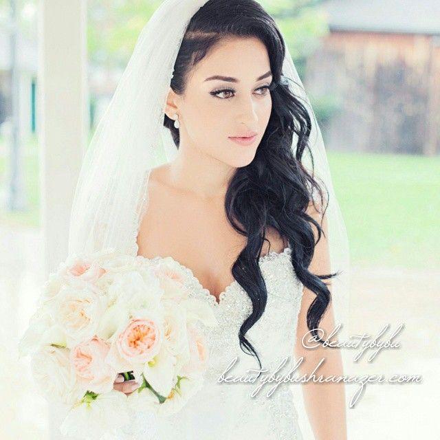 Perfection 😍😍😍 _____________ ✨Makeup by Bushra ✨Bushra.nazer@gmail.com ✨Facebook.com/beautybybu123