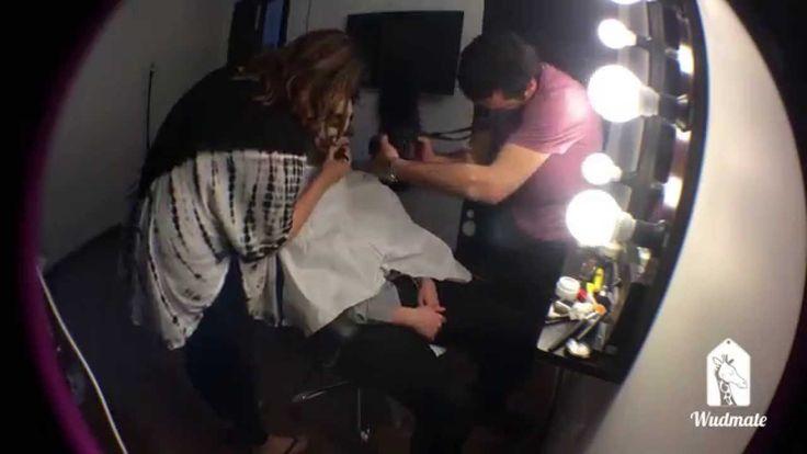 Wudmate: Backstage Juntos Para Siempre - Sesión Fotográfica Halloween #Catrina #Skull #Makeup #Backstage #makingof #photography Descubre más en www.wudmate.com y nuestras redes sociales.