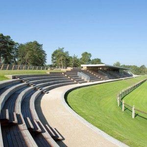 Le Grand Stade by Joly Loiret « Landscape Architecture Works | Landezine