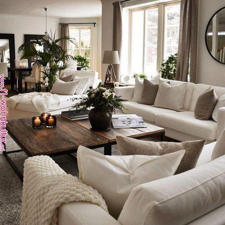 60 farmhouse living room joanna gaines magnolia homes decorating ideas 1