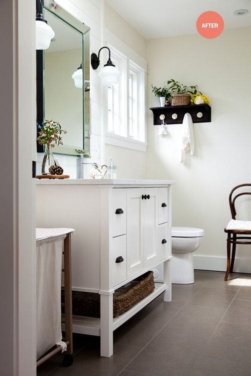 Timeless Bathroom Design Glamorous Design Inspiration