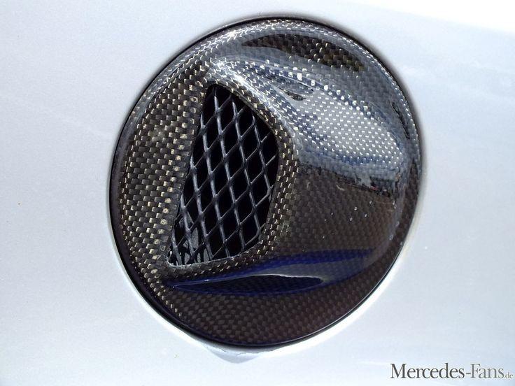 Tuning auf die kleine Art: Smart Cabriolet (450): 2004er Fortwo im attraktiven Sportdress - Fotostrecke - Mercedes-Fans - Das Magazin für Mercedes-Benz-Enthusiasten