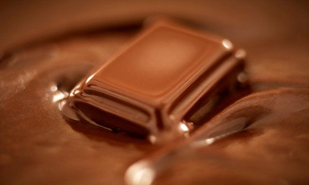 Why cancer patients should avoid CHOCOLATE