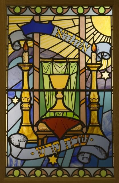 Sabbath    from    Jewish Festivals