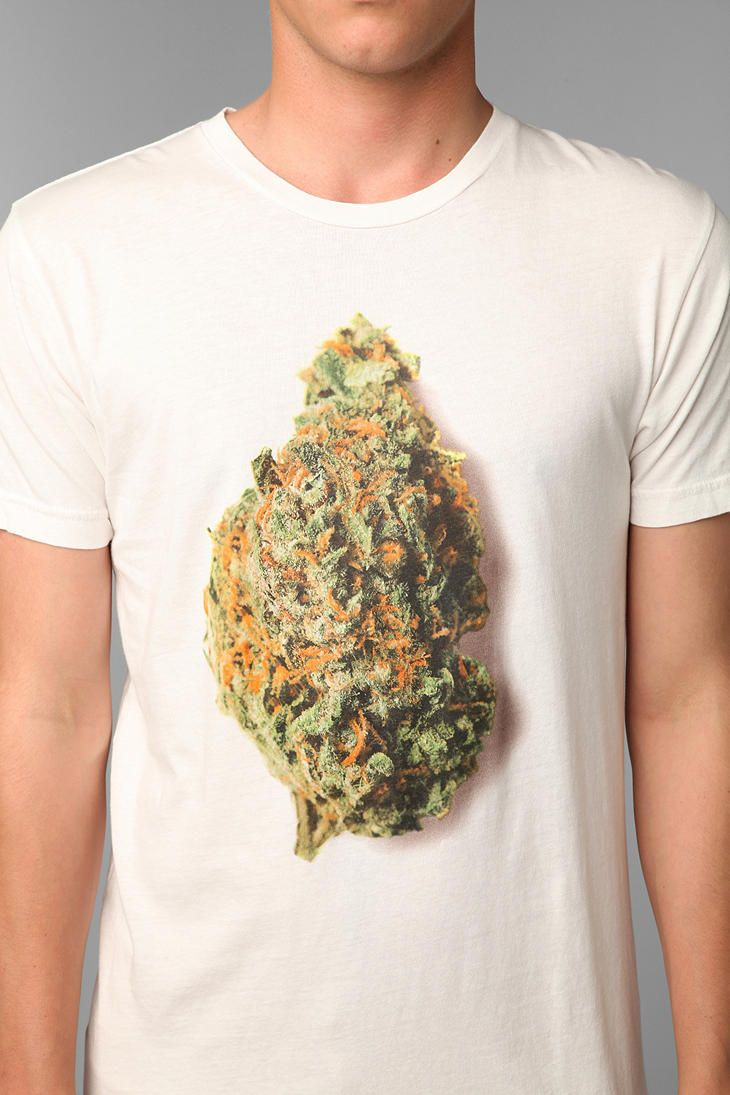 I dont like white tees but I want this! Freshjive Nugget Tee from Urban Outfitters