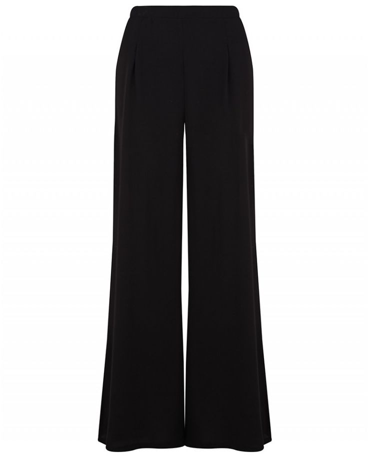 Lucy & Co. Audrey Black Trousers - Atterley Road #ARWishlist @atterleyroad