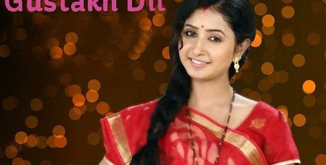 Gustakh Dil 27th November 2014 HD Video Watch Online