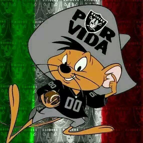 Viva Los Raiders
