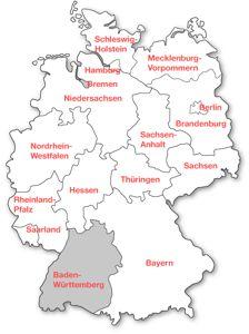 Bayern-Ticket der Deutschen Bahn - DB Bayernticket auf laenderticket ...