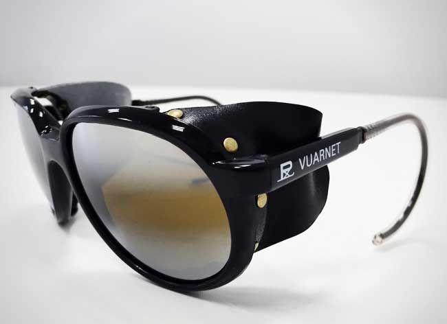 New Fashion Glasses Case foudre Lunettes de soleil Bijoux Box Organizer-Argent 4sHEp