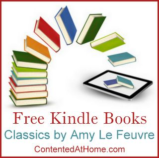 Free Kindle Books: Classics by Amy Le Feuvre