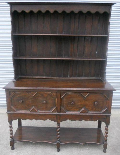 I am selling Welsh Dresser  made of great wood. 151 best English barley twist furniture images on Pinterest