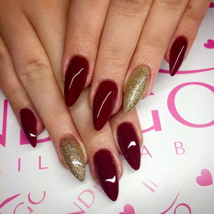 Glitter – Light Gold | indigo labs nails veneto