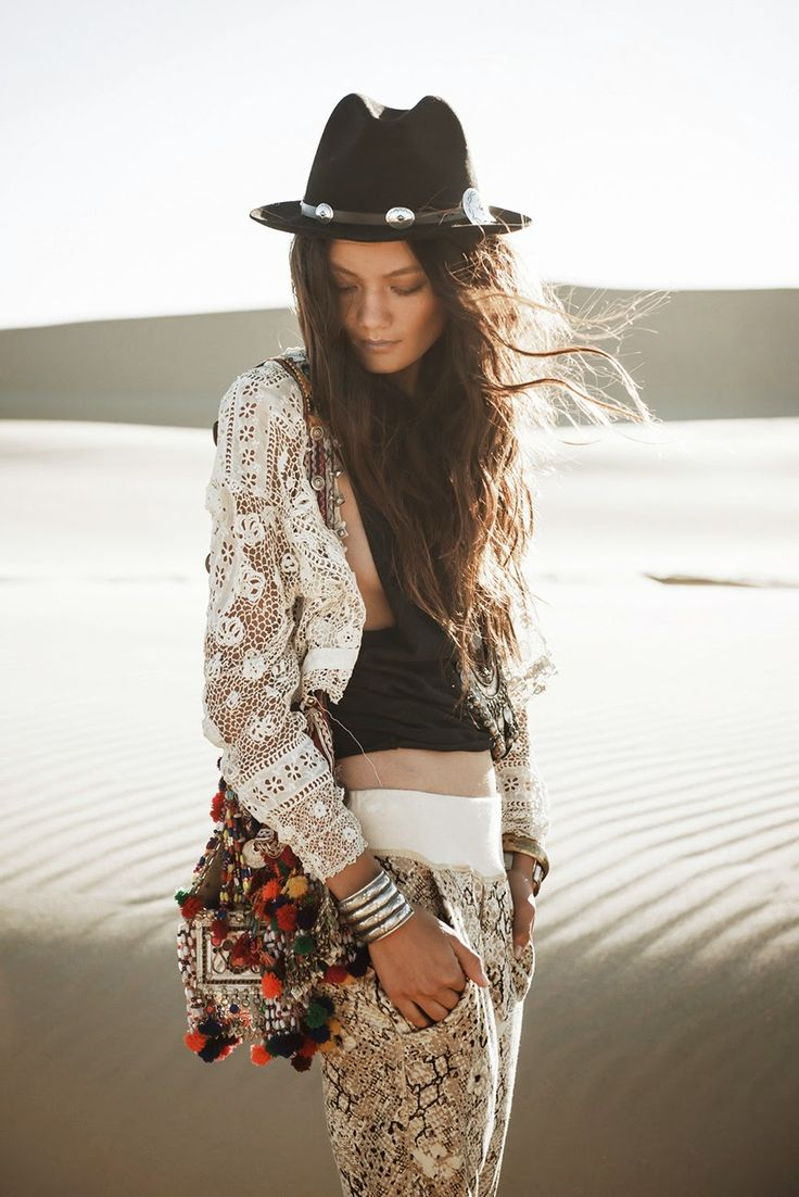 40 Best Images About Fashion Inspired Boho Chic On Pinterest Rustic Modern Summer And Pants