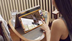 Lenovo Yoga Tab 3 Plus tablet i Yoga 910 laptop  IFA 2016... IFTTT Racunalo.com…