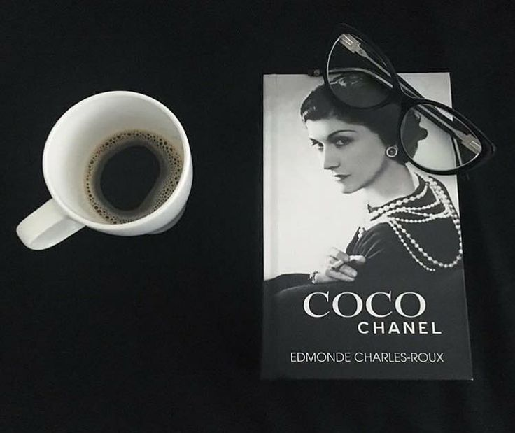 #cocochanel #coffee