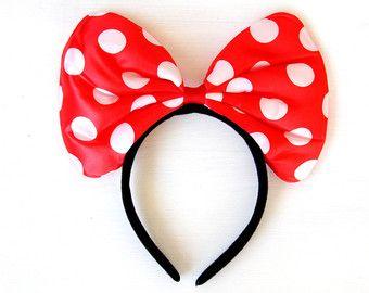 Fiore Mickey orecchie floreale Mickey orecchie orecchie di Ulous