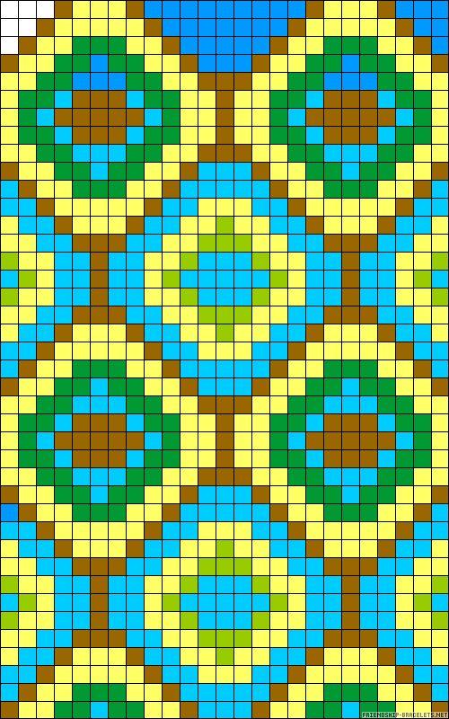 Diamond Grid Knitting Pattern : 65 best images about Wayuu patterns on Pinterest Bags, Alpha patterns and B...