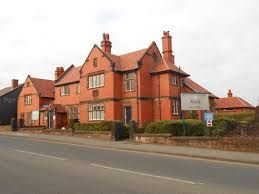 Heswall police station