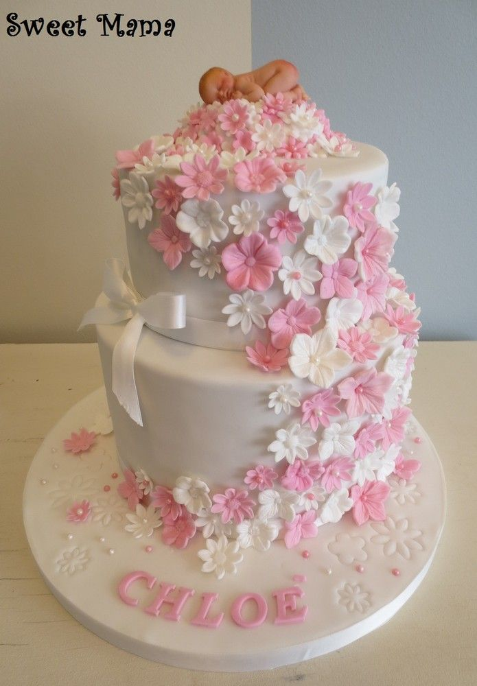 Accessori Per Cake Design Milano : 17 migliori idee su Torte Per Battesimo su Pinterest ...