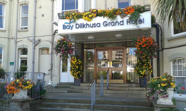 The Dilkhusa Grand Hotel in Ilfracombe, Devon was evacuated in the early hours of the morning (28 November) following a fire at the property. Devon and Somerset Fire and Rescue service received a call at 2.40am with reports of fire which had trapped people on the fourth floor. The fire, which is...