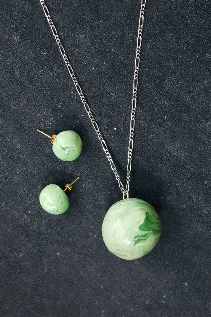 best 25+ diy jade necklace ideas on pinterest | collares largos