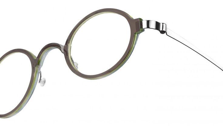 Lindberg Eyewear in St. Louis: EYEWEARHAUS for Designer Eyeglasses