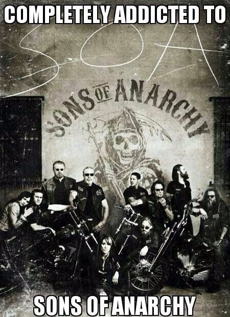 Love son's of anarchy and when speaking with my brother and sister in law on the weekend realised I am two seasons behind.... would like the season 5 and season 6 box sets
