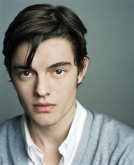 Sam Riley as Diaval (Raven)