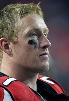 Kroy Biermann....Love him!!!
