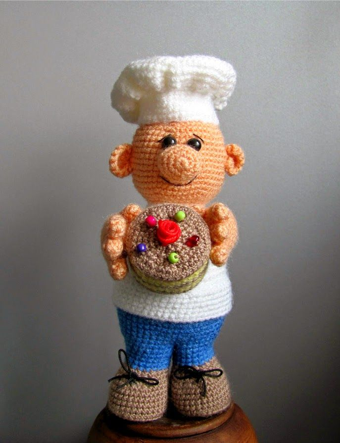17 Best images about Crochet is my passion on Pinterest ...