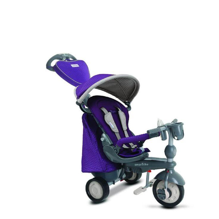 Der Spielzeugtester hat das smarTrike 840-0800 – Recliner Infinity 5 in 1 für Babys ab 10 Monaten, angeschaut und empfiehlt es hier im Shop. Ich versuche alle Produkte immer selbst zu testen. Aufgrund der Vielzahl der Artikel kann ich das leider nicht alles selber machen. Aber ich erstelle … – Spielzeugtester