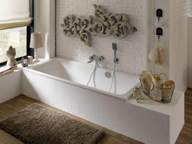 Die besten 25+ Bette badewanne Ideen auf Pinterest Armatur - badezimmer quelle