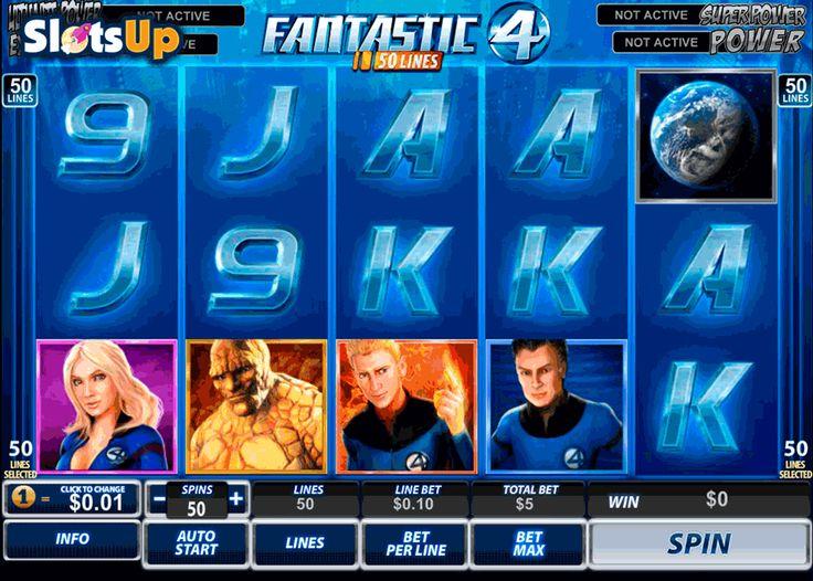 online casino using playtech