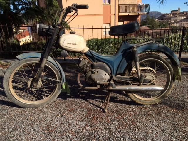 Moto Guzzi Dingo 1964 in Cars, Motorcycles & Vehicles, Motorcycles & Scooters, Moto Guzzi | eBay
