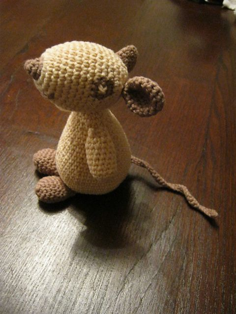 971 Best Amigurumi Crochet Cute Animals And Other Things Images On