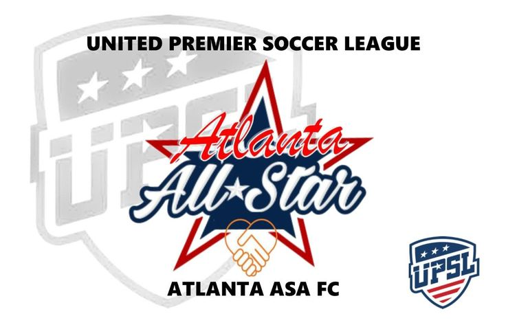 The United Premier Soccer League (UPSL) is excited to announce Atlanta All-Star Association Football Club as a new member starting with the 2018 Spring Season.  Based in the Empire State of the South, Atlanta ASA FC begin UPSL play in the Southeast Conference, and will host its home games at Peachtree Ridge Park (3170 Suwanee Creek, Rd.