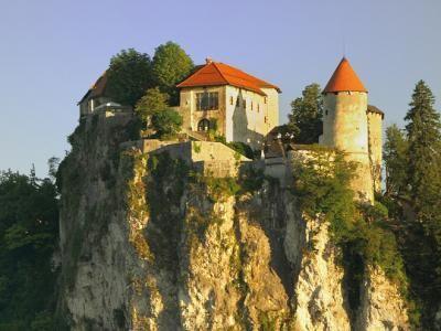 Zájezd Slovinsko s dětmi