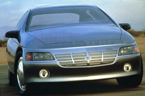 Cadillac Elmiraj Price In Usa >> 1990 Cadillac Aurora Concept | Cadillac History 1902-today | Pinterest | Cadillac and Aurora