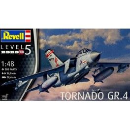 Maquette 1/48 - Dassault Rafale M & éjecteurs à bombes- REVELL