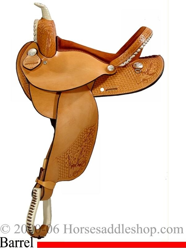 colorful pictures of western saddles | western horses tack saddles shops - Results for 'barrel'