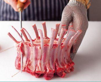 ¿Te imaginas qué hacer con más de 150 cortes de cordero? http://bit.ly/1MIgoAk  #gastronomía