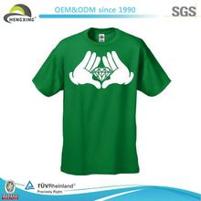 China Top Quality Cartoon Hands Blank Promotional Custom T shirt  best buy follow this link http://shopingayo.space