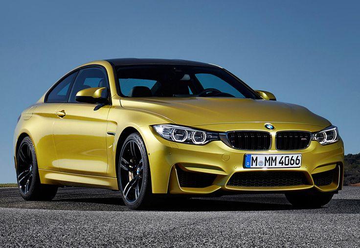 cahteknoz.com - 2014 BMW M4 for sale